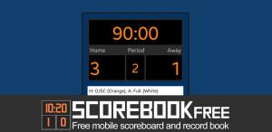 scorebookfree
