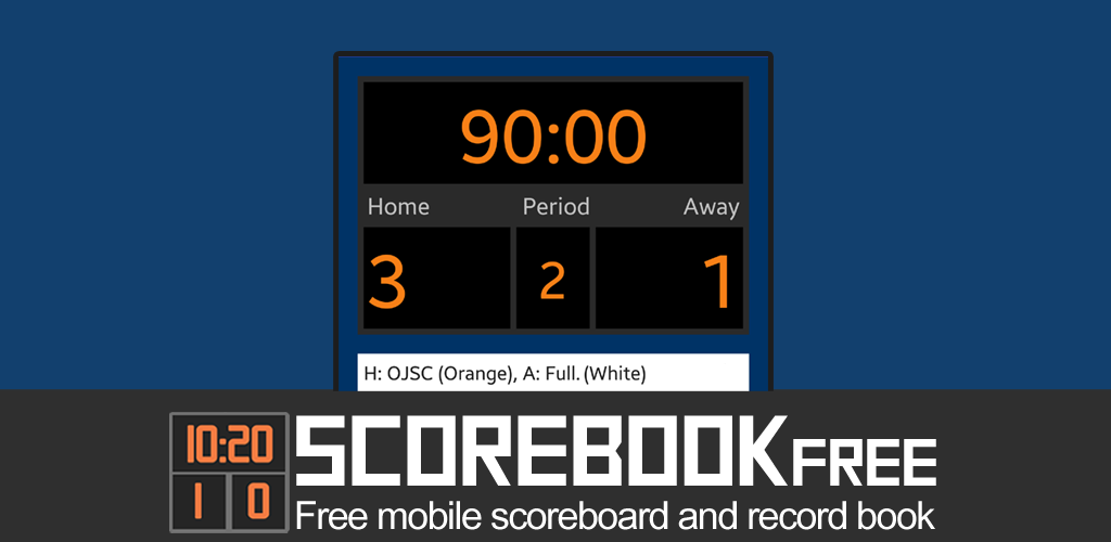 Introducing Scorebook Free